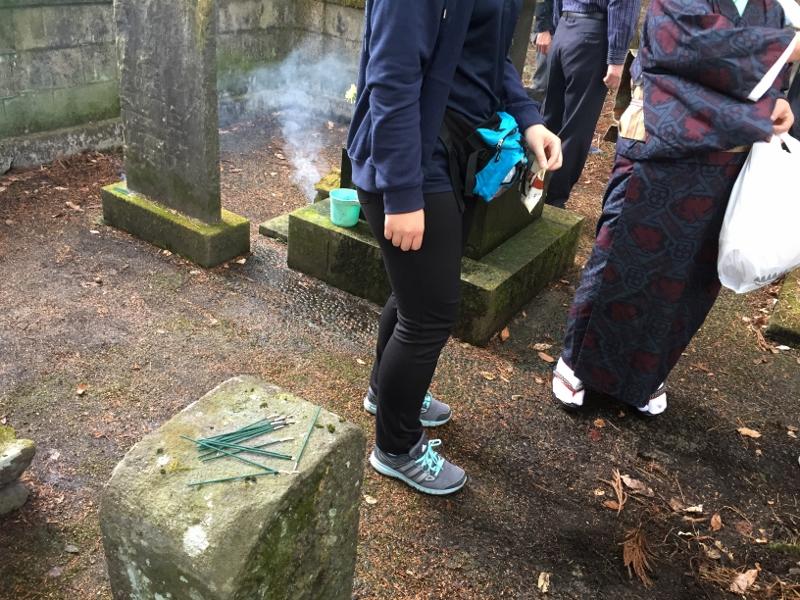 上田市のお墓