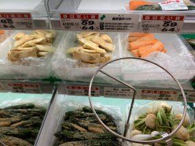 信州の野菜